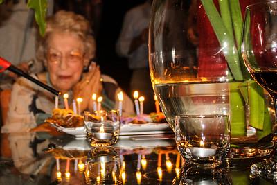 Elizabeth Keller 95th Birthday