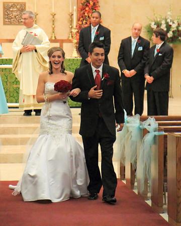 Elyse's Wedding