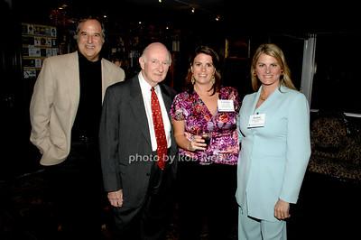 Stewart Lane, Jack Weir, Carolyn Jasinski and Bonnie Comley