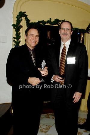 Neil Rubenstein and David Ellis