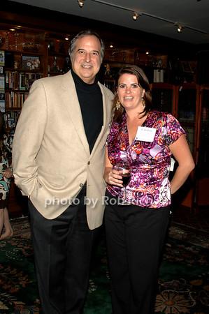 Stewart Lane and Carolyn Jasinski