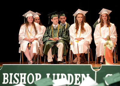 Emily Tills Graduation