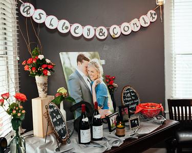 Engagement Party: Ashley & Cordt