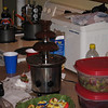 Our chocolate fountain.. uses = 2.. and well worth it.