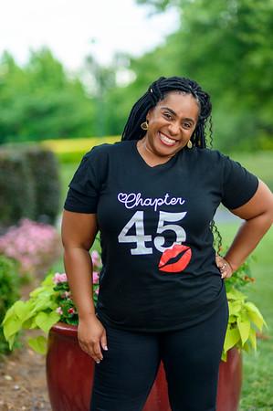 Ericka Scott 45th BDay Celebration @ Firebirds 6-18-2020 by Jon Strayhorn