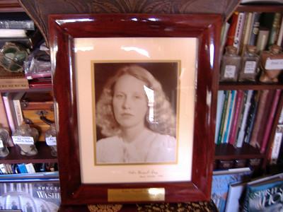 SDA Honoring Aunt Marge