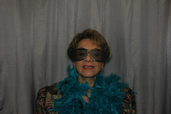 Evelyn's 85th Birthday