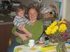 Sonnenblumen zum Geburtstag