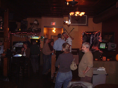 2006-11-5 Ed Allard's  Re- Location Party 00034