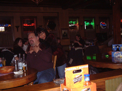 2006-11-5 Ed Allard's  Re- Location Party 00031