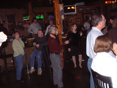 2006-11-5 Ed Allard's  Re- Location Party 00011