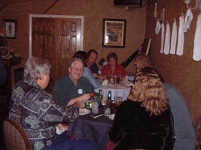 2006-11-5 Ed Allard's  Re- Location Party 00007