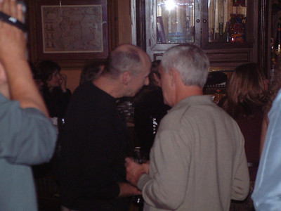 2006-11-5 Ed Allard's  Re- Location Party 00036