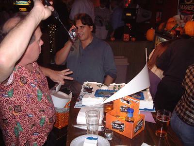 2006-11-5 Ed Allard's  Re- Location Party 00047