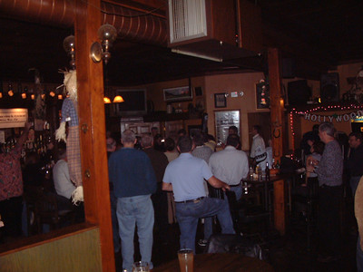 2006-11-5 Ed Allard's  Re- Location Party 00038