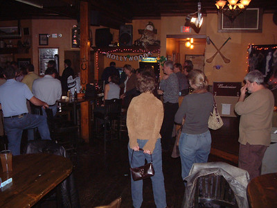 2006-11-5 Ed Allard's  Re- Location Party 00037