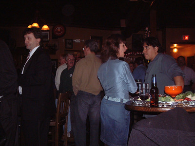 2006-11-5 Ed Allard's  Re- Location Party 00020