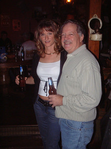 2006-11-5 Ed Allard's  Re- Location Party 00022