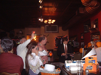 2006-11-5 Ed Allard's  Re- Location Party 00046