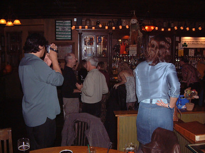 2006-11-5 Ed Allard's  Re- Location Party 00039