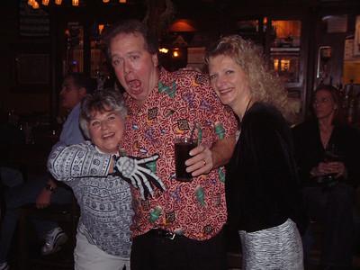 2006-11-5 Ed Allard's  Re- Location Party 00026