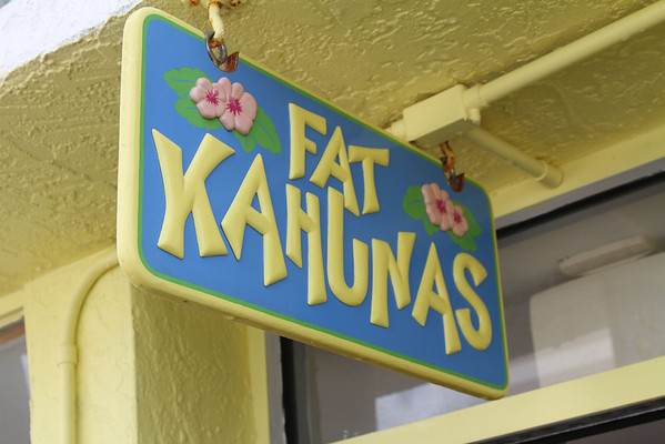 Fat Kahunas