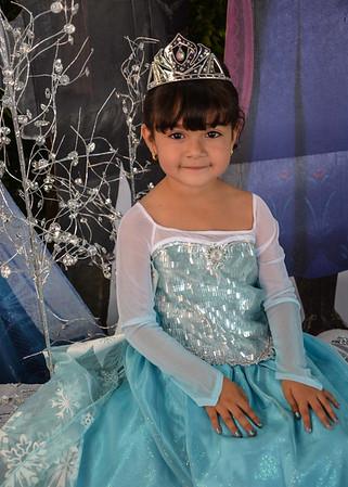 Fatima's Birthday