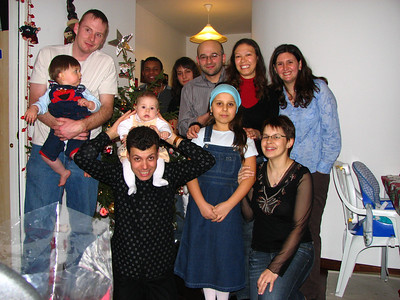 Festa di natale - dic2007
