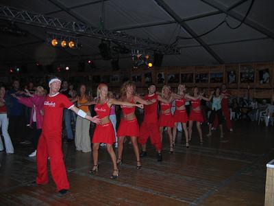 Festival Latinoamericando 2005 - Milano