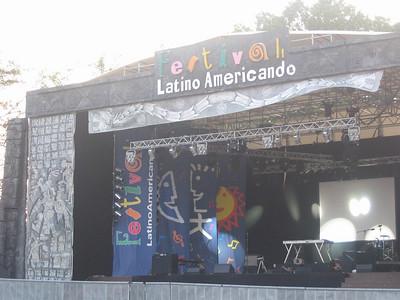 Festival Latinoamericando 2006 - Milano