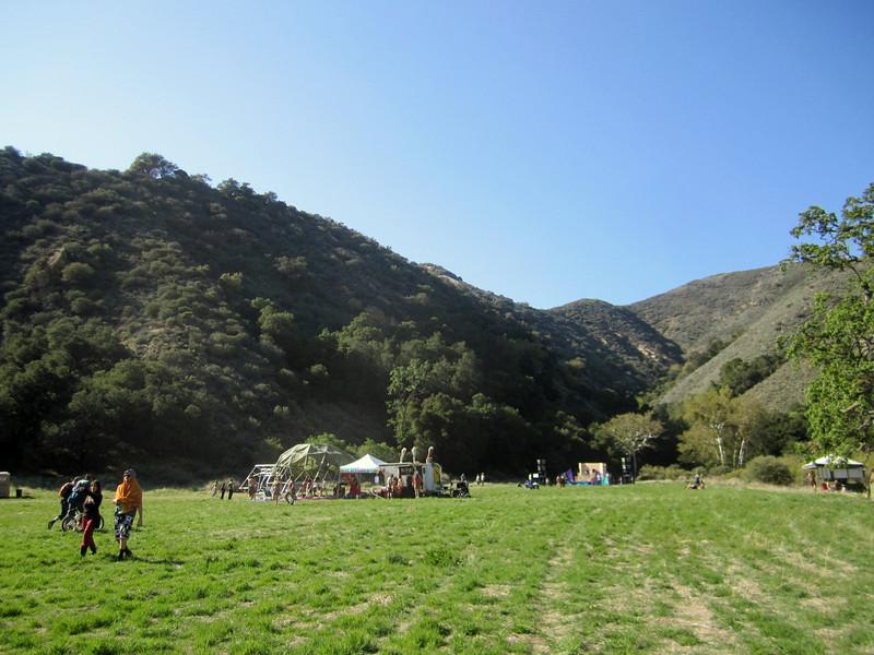 Festival Season '14