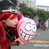 Folsom Street Fair 2014 :