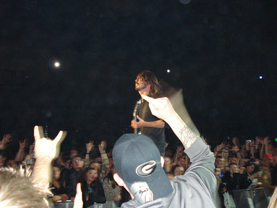 Foo Fighters Reno Feb 1 2008