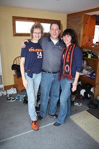20100116 Wozniak Chili Party-Bears Playoff 002