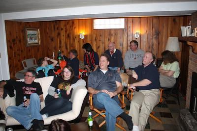 20100116 Wozniak Chili Party-Bears Playoff 014