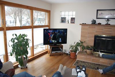 20100116 Wozniak Chili Party-Bears Playoff 007