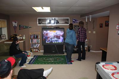 20120205 Super Bowl Party 014
