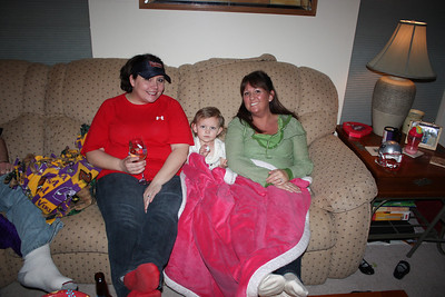 20120205 Super Bowl Party 090