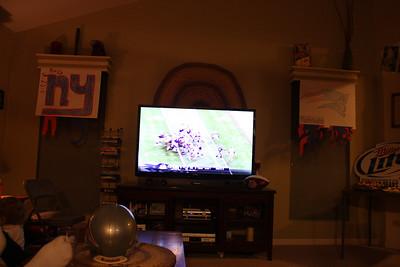 20120205 Super Bowl Party 020