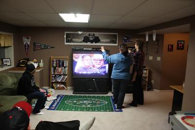 20120205 Super Bowl Party 015