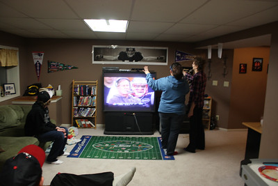 20120205 Super Bowl Party 015