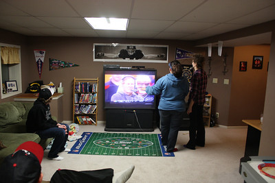 20120205 Super Bowl Party 016