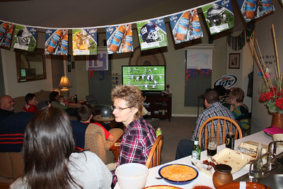 20120205 Super Bowl Party 007