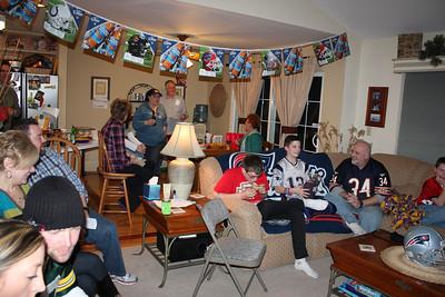 20120205 Super Bowl Party 010
