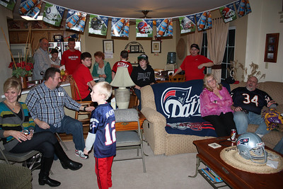 20120205 Super Bowl Party 119