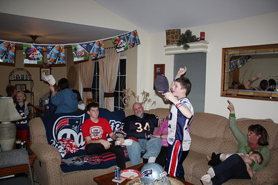 20120205 Super Bowl Party 025