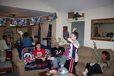 20120205 Super Bowl Party 025