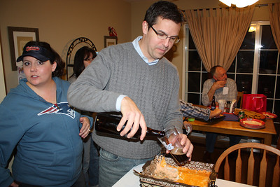 20120205 Super Bowl Party 001