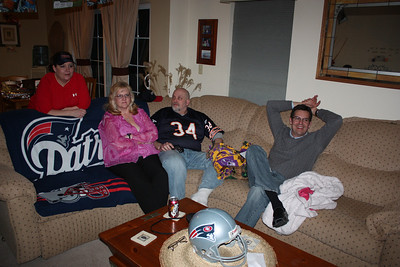 20120205 Super Bowl Party 120