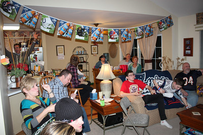 20120205 Super Bowl Party 008